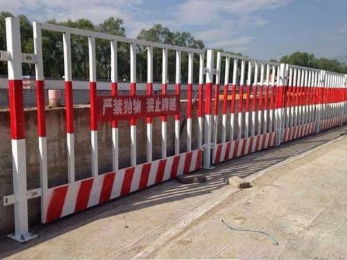 工地防护栏如何