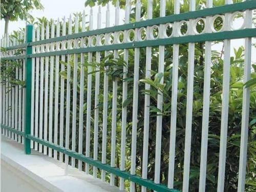锌钢围墙栏栅