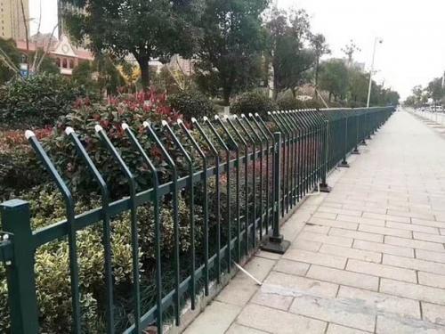绿化护栏价格多少