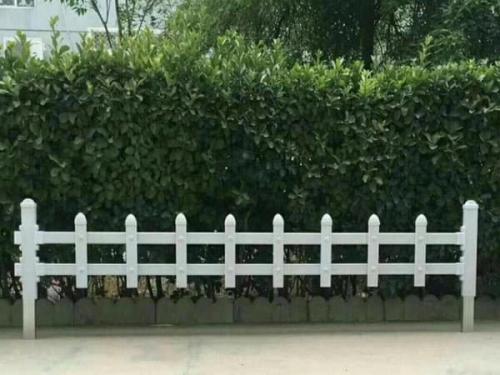 绿化护栏的用途及