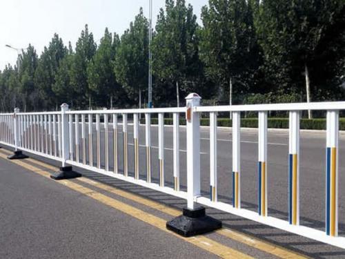 锌钢道路护栏的功