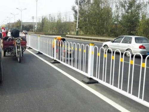 护栏防撞性能评价