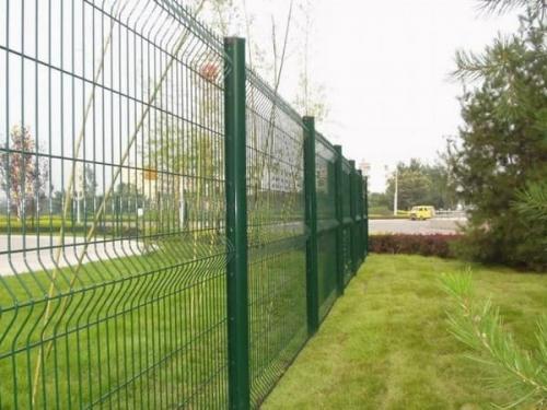 护栏网颜色及护栏