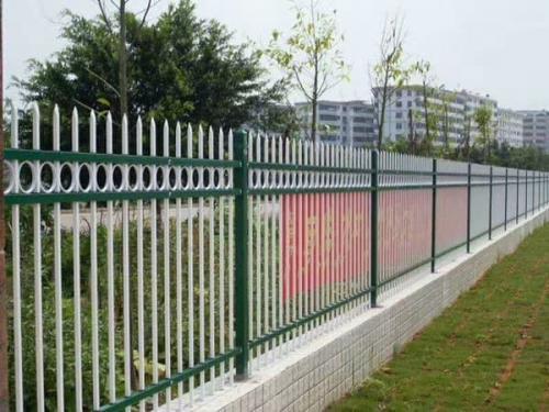 方管围栏的优点