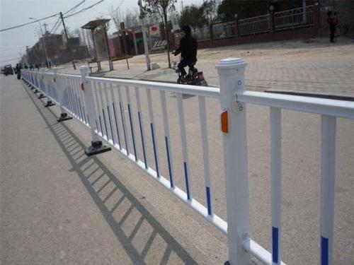 如何做好道路护栏