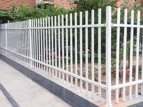 锌钢护栏多少钱一