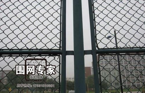 围栏网安装注意事