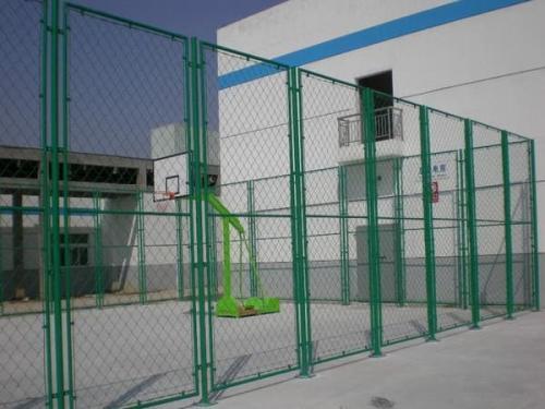 框架护栏网被称为