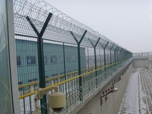 监狱护栏网还有哪