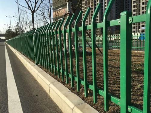 绿化护栏的优势