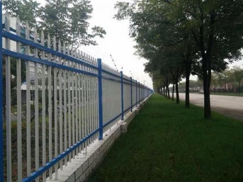 组装式护栏好在哪