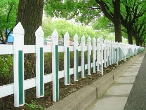 pvc护栏的优势