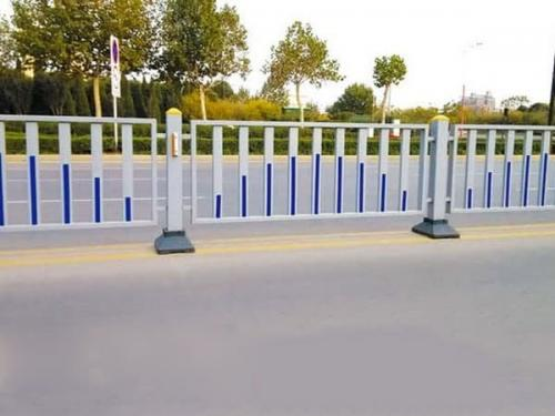 市政道路护栏有哪