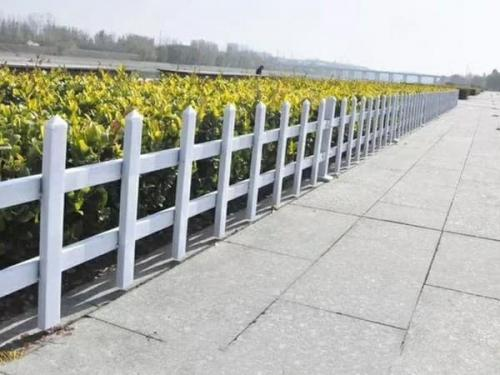 园林绿化围栏有哪