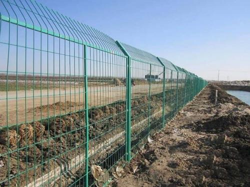农村圈地护栏的使