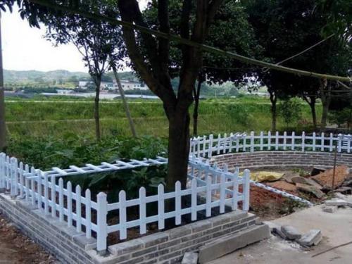 关于草坪护栏设计