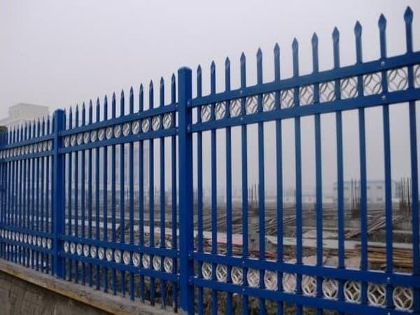 安全防护栅栏