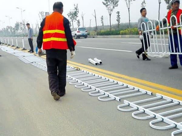京式焊接道路护栏