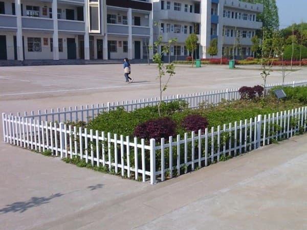 锌钢花坛护栏