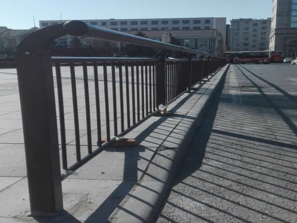 市政道路护栏
