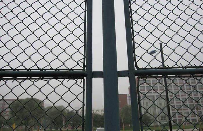 焊接式围网