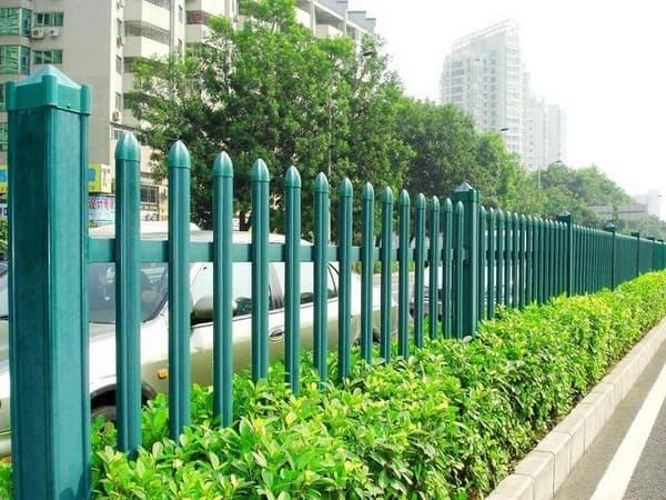 小区铁艺护栏